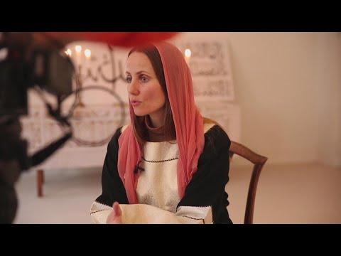 Inside Scandinavia's first women-only mosque