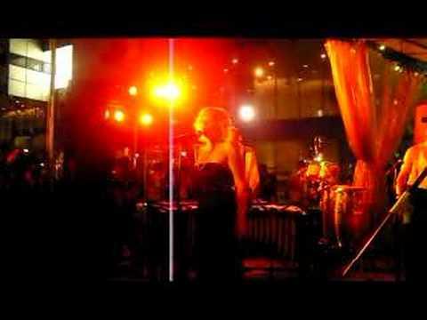 Koop - Baby (Live In Singapore)