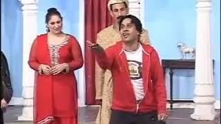 Funniest PAKISTANI Stage Drama flv YouTube 2013