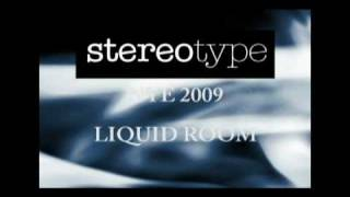 Stereotype New Year Trailer....MixMaster Promotions