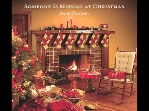 Missing Dad At Christmas.Someone Is Missing At Christmas By Anne Cochran