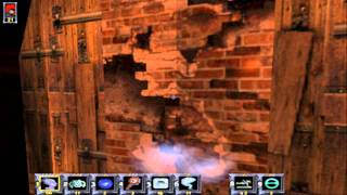 Wheel Of Time online Citadel gameplay 01 (LAN)
