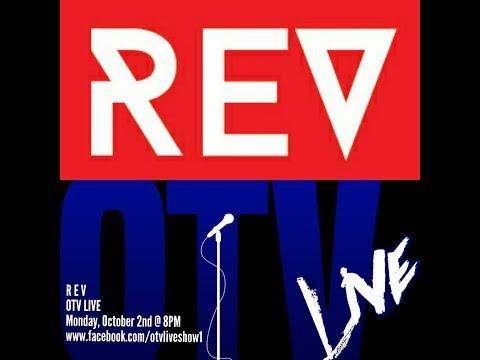 OTV LIVE Episode #023 - The REV Agency