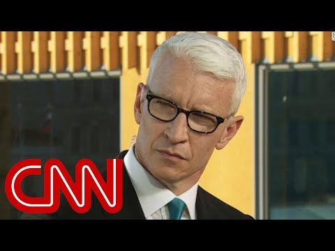 Anderson Cooper: Disgraceful