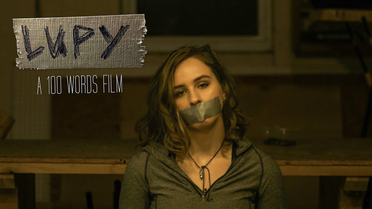 Lupy (100 Words Film)