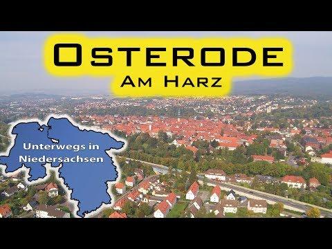 Osterode am Harz - Unterwegs in Niedersachsen (Folge 52)