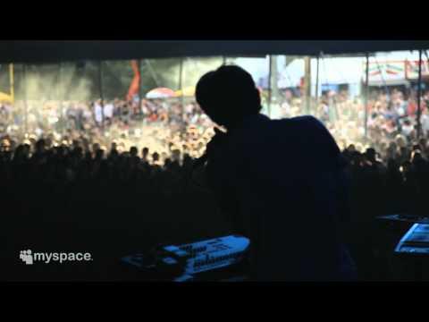 Delphic  - Myspace Interview