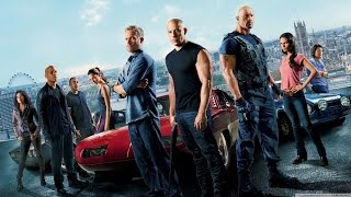 The Fast and the Furious epic music motion video