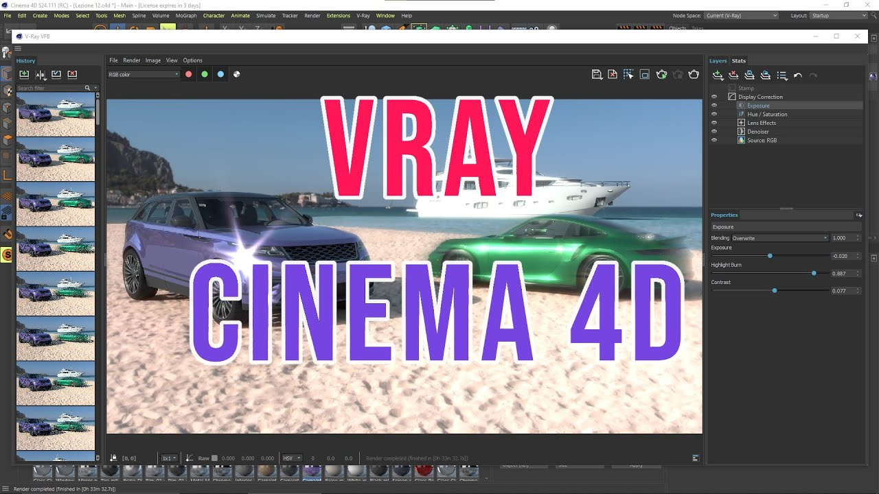 Vray download