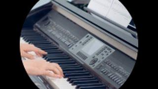 Быстрое обучение игры на синтезаторе