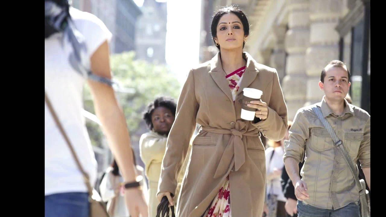 English Vinglish Movie Review Sridevi 39 S Rockstar Comeback Youtube