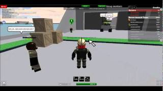 Roblox R.T. Gameplay 34