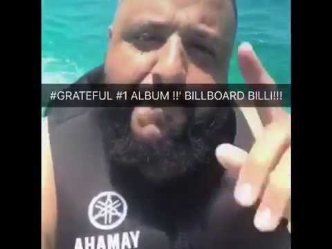 "IS RICEGUM AND SOMMER RAY ""DATING"" AND DJKHALED CELEBRATING HIS #1 ALBUM"