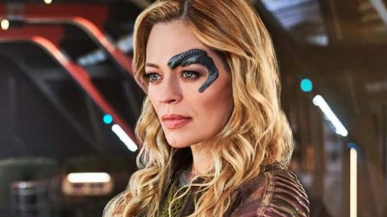 Download The Untold Truth Of Seven Of Nine