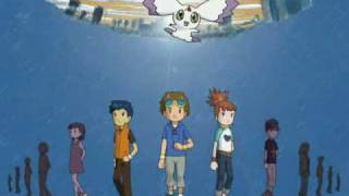 Digimon Tamers Japanese Opening HQ