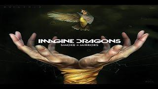 marzo mes de Imagine Dragons Critica a Smoke And Mirrors (año musical)