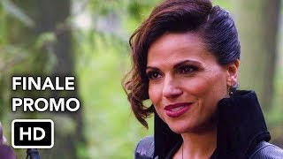Once Upon a Time 7x10 Promo The Eighth Witch HD Season 7 Episode 10 Promo Winter Finale