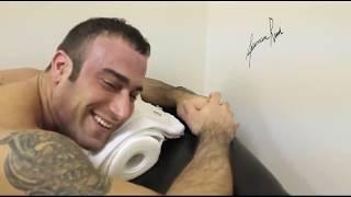 Реалистичный мастурбатор мужской попки с фаллосом SPENCER REED, 1101029 TS