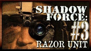 Shadow Force: Razor Unit :: PC :: Прохождение :: #3