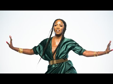 VIDEO: Tiwa Savage – Rewind