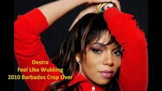 """Destra - Feel Like Wukking (Outta Control Riddim) """"2010 Trinidad Soca"""""""