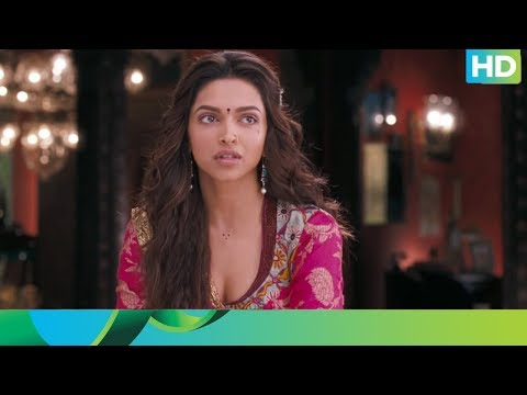 Deepika Padukone Uncensored Movie Scene