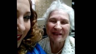 19 ноября свадьба бабушка поздравляет