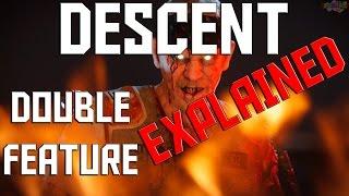 Exo Zombies DESCENT - Double Feature Mode EXPLAINED