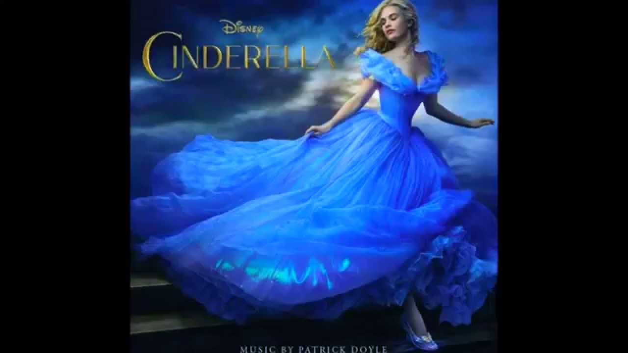 Lavender's Blue (Dilly Dilly) from the Cinderella 2015 ...