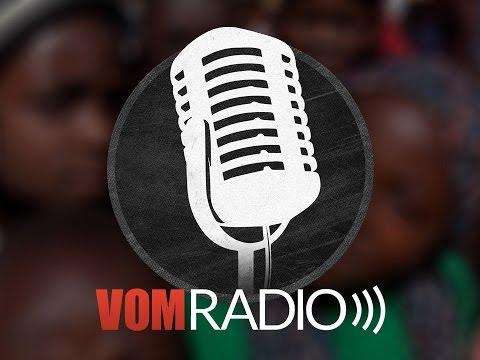 [VOM Radio] Nigeria: Did You Forgive?