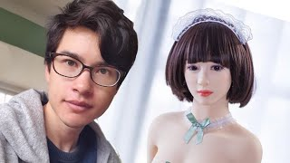 why my love doll is better than a real woman