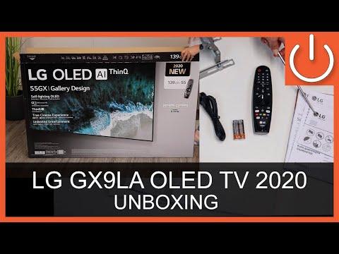 """unboxing---lg-oled55gx9la-–-erster-""""no-gap-gallery-design""""-4k-oled-tv"""