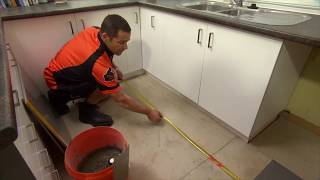 How to Tile a Floor | Mitre 10 Easy As