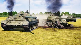 OUT NOW Cold War Strategy Game GERMANY INVADED US Army Defends | Cold War Game Early Access Gameplay