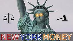 New York Judge Classifies Bitcoin As Money (The Cryptoverse #102)