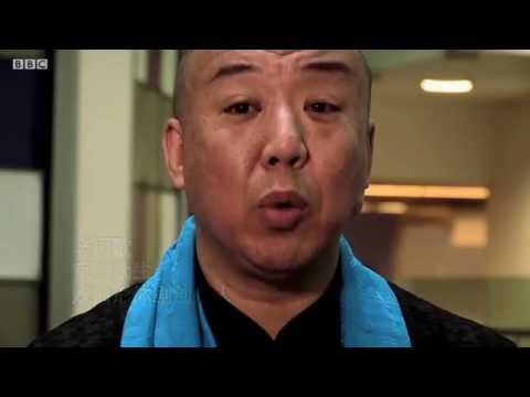 BBC interview Xin Yuge: The Founder of Chinese opera physical theatre