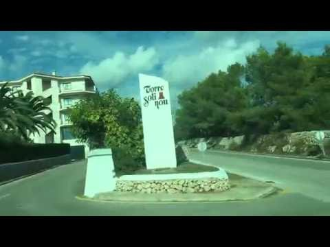 menorca---the-road-from-the-hotel-valentin-son-bou-to-the-beach