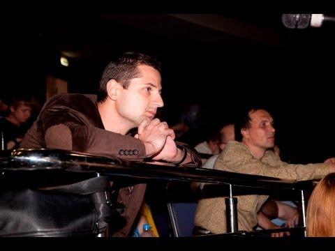 НОК-5, Дмитрий Кулешов «Управление опционной позицией на ФОРТС» (29.09.2012)