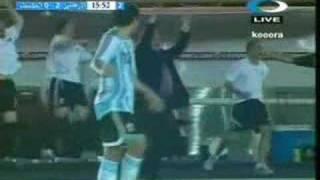 vuclip ميسي في مباراة الأرجنتين مع المكسيك