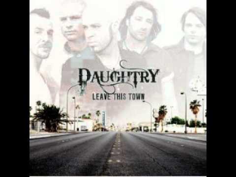 DAUGHTRY - LEARN MY LESSON LYRICS - SongLyrics.com