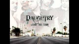 Daughtry - Learn My Lesson (Lyrics)