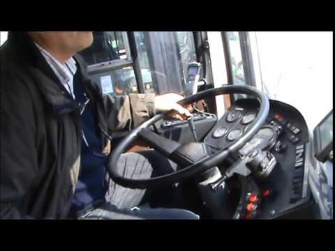 City Bus MAN SG 220 – horn