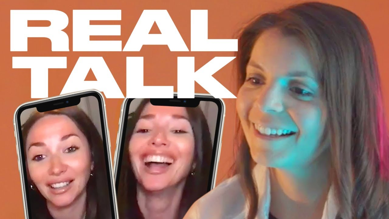 Human-Trafficking | Real Talk with Charlie Blythe | Elevation YTH