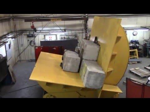 Titan 153397 Heavy Duty Mold Upender