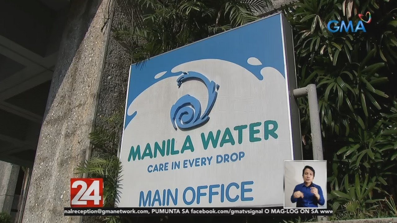 Maynilad customers request to pay water bill in installments amid ECQ