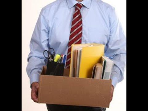 Three Mistakes To Avoid When Terminating Employees