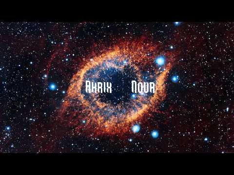 Ahrix - Nova (Audio) + (Free Download)
