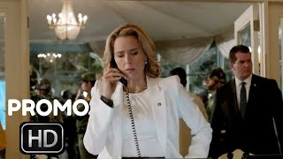 "Madam Secretary 2x12 ""The Middle Way"" Promo (HD)"