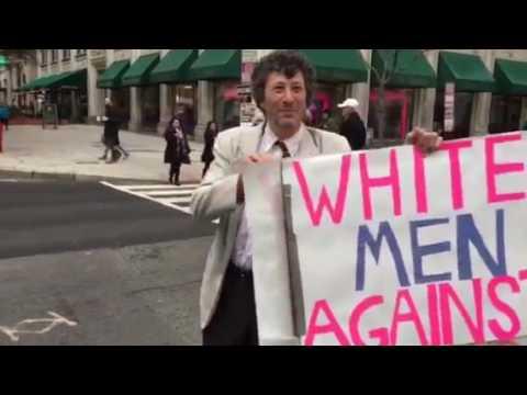 Hello Fellow White Man