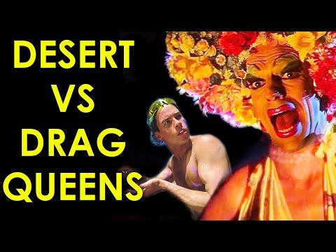 How Australia Fell In Love With Priscilla, Queen Of The Desert